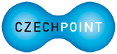 Logo Czech POINT